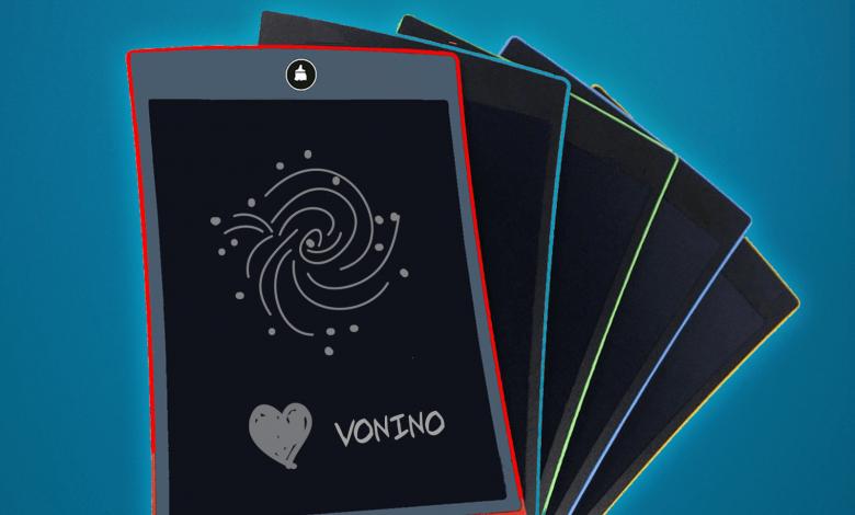 """Photo of Black Friday 2017 la Vonino: o tabletă Doodle 8"""" CADOU și reduceri de preț de până la 75%"""