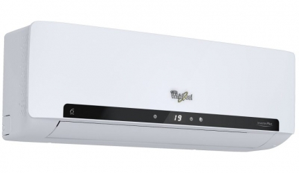Aer conditionat Whirlpool SPIW 412L Inverter 12000 BTU – review complet