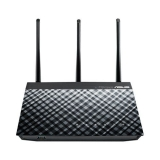 Review router wireless Asus RT-N18U 2.4GHz 600Mbps Gigabit Ethernet