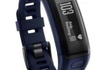 Bratara fitness Garmin VivoSmart HR – review complet