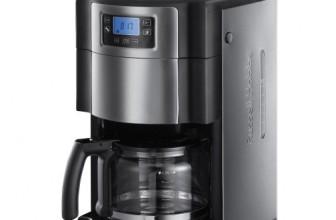 Cafetiera cu rasnita incorporata Russell Hobbs 20060-56
