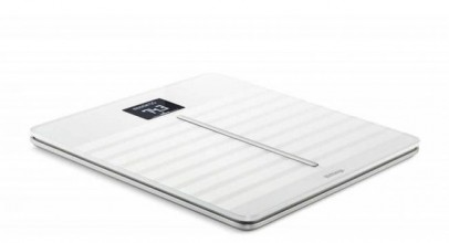 Cantar inteligent Withings Body Cardio cu Ritm Cardiac – review complet