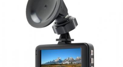 Cum alegi o camera video auto performanta