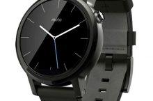 Review ceas Smartwatch Motorola moto 360, 2nd generation