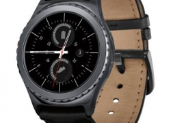 Review Ceas Smartwatch Samsung Gear S2 Classic