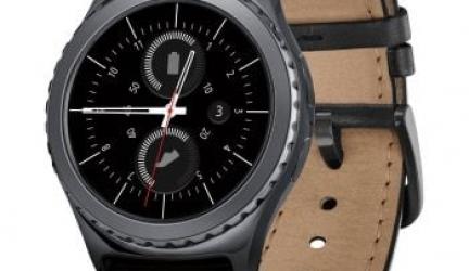 Review Ceas Smartwatch Samsung Gear S2 Classic