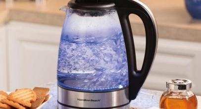Cum alegi un fierbator de apa de calitate