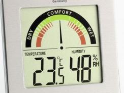 Cum alegi cel mai bun termometru de camera