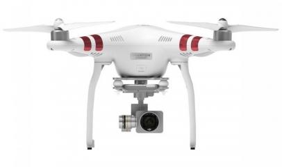 Drona DJI Phantom 3 – review complet