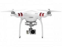 Drona DJI Phantom 3 – review complet