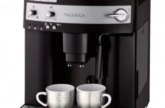 Espressor automat Delonghi Magnifica ESAM3000B – review si pareri