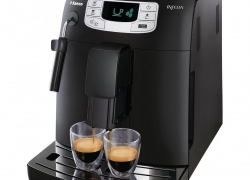 Review espressor automat Philips Saeco Intelia HD8751/19