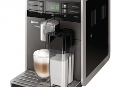 Review espressor automat Philips Saeco Moltio HD8769/19