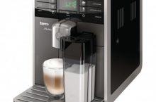 Review espressor automat Philips Saeco Moltio HD8769/19