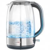 Fierbator de apa Breville Schott Glass VKJ786X-01 – review complet