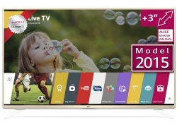 Televizor LED Smart LG 43UF6907, 108 cm, 4K Ultra HD – review complet
