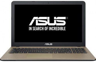 Review laptop ASUS X540SA-XX018D Pentium Quad Core N3700 1.60GHz, 15.6″, 4GB, 500GB