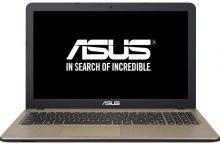 Review laptop ASUS X540SA-XX018D Pentium Quad Core N3700 1.60GHz, 15.6″, 4GB, 500GB