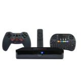 Review complet Media Center VIAROOM Spectacol, Full HD, WiFi/Cable, Buetooth, 3xUSB, HDMI, A/V