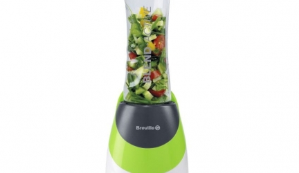 Blender personal Breville Blend Active – review complet