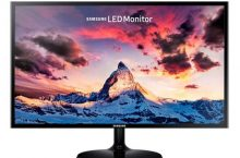 Review complet monitor Samsung LS24F350FH 24 inchi FullHD