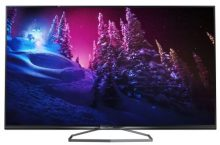 Review complet Televizor LED Smart TV 3D Philips 58PUS6809, 147 cm, 4K Ultra HD