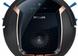 Robot de aspirare Philips SmartPro Active FC8820/01 – review complet