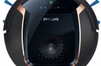 Robot de aspirare Philips SmartPro Active FC8820/01 – review complet