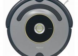 Review complet robot de aspirare iRobot Roomba 631 – Filtru din Microfibre, Navigare iAdapt