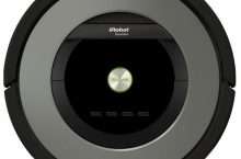Robot de aspirare iRobot Roomba 866 – review complet