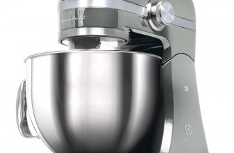 Robot de bucatarie Electrolux EKM4600 – review si pareri