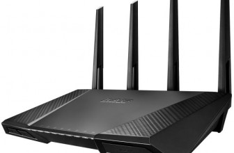 Cum alegi un router wireless performant