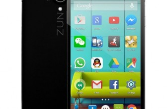 Telefon mobil Vonino Zun XO – review complet