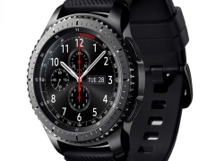 Review smartwatch Samsung Galaxy Gear S3