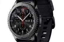 Review smartwatch Samsung Galaxy Gear S3