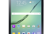 Review tableta Samsung Galaxy Tab S2 T810 cu procesor Octa-Core™ 1.9 GHz, 9.7″, 3GB RAM, 32GB, Wi-Fi, Bluetooth 4.1, GPS