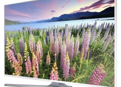 Review televizor LED Smart Samsung 40J5510, 101 cm, Full HD