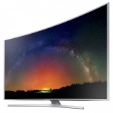 Review televizor Samsung 55JS9000 SUHD curbat Smart 3D, 138 cm, 4K Ultra HD
