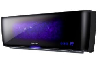 Aparat de aer conditionat Samsung Jungfrau-F AR12KABE Inverter