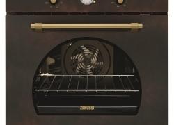 Cuptor electric incorporabil rustic Zanussi ZOB33701PR