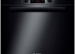 Cuptor incorporabil electric Bosch HBA43T360