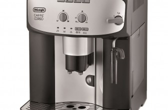Espressor automat DeLonghi Caffe Corso ESAM2800 – savureaza o cafea aromata oricand