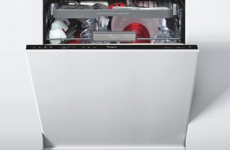 Masina de spalat vase incorporabila Whirlpool WP 211