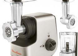 Review masina de tocat Moulinex ME510H