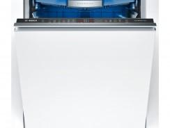 Masina de spalat vase complet incorporabila Bosch SMV69U80EU