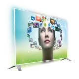 Televizor LED Android 3D Philips 48PFS8209 Full HD