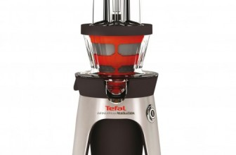 Review storcator de fructe Tefal Infiny Press Revolution ZC5008SC