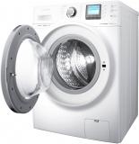 Masina de spalat Samsung Eco Bubble WF1124XAC – inovatie la superlativ