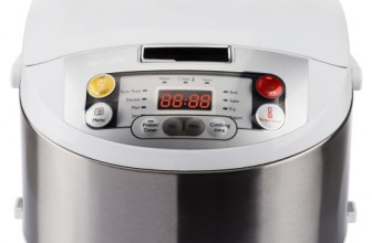 Cum alegi un aparat multicooker de calitate