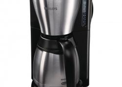 Cafetiera Philips HD7546 – cafea calda pentru multe ore